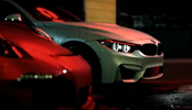 NFS The Run: Streaming-Demo su PC
