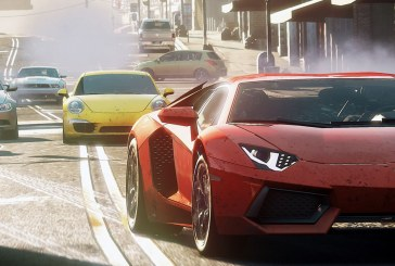 NFS Most Wanted gratis nel Playstation Plus