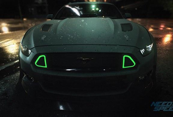 Need for Speed – Versione PC posticipata nel 2016