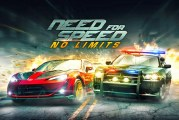 Need for Speed No Limits finalmente pronto!
