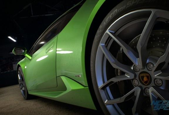 Need for Speed – Visual Customization