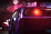 Need for Speed Closed Beta