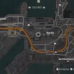 Need for speed 2015: Mappe collezionabili – Posti, Ricambi e Sfide