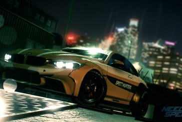 Need for Speed 2015 – requisiti di sistema e volanti supportati