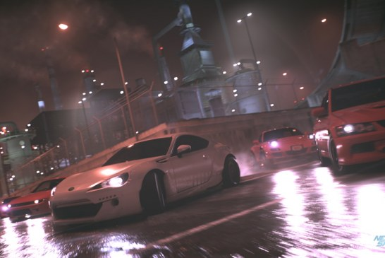 Need for Speed 2015 su PC