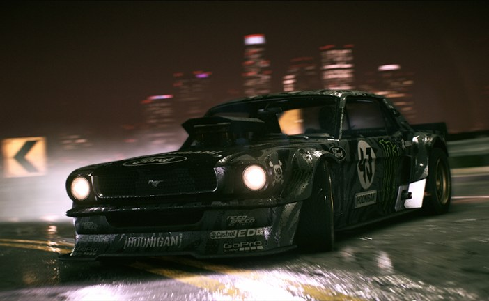 Need for Speed 2015: versione PC in arrivo nei nogozi