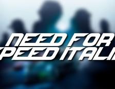 Need for Speed Italia