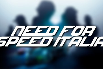 Sfide, eventi e scatti Need for Speed? Ecco dove!