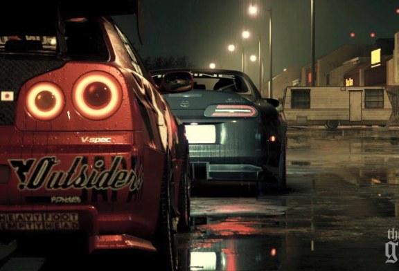 Need for Speed 2015: in anteprima su Origin