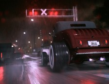 Need for Speed Hot Rods