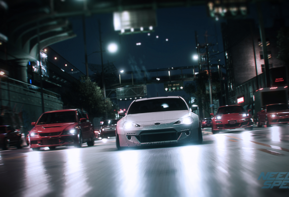 Electronic Arts: Depositato il marchio Need for Speed Arena