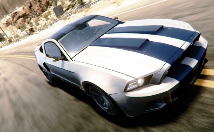 Nuovo Need for Speed Edge in arrivo?