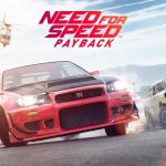 Lista auto Need for Speed Payback