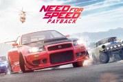 Need for Speed Payback disponibile da oggi all'acquisto!
