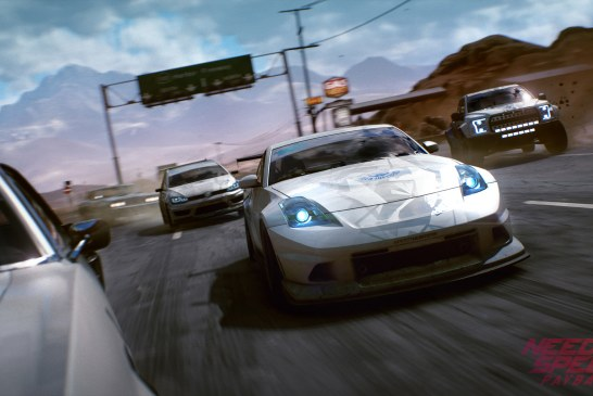 Need for Speed Payback: i personaggi e le blockbuster missions