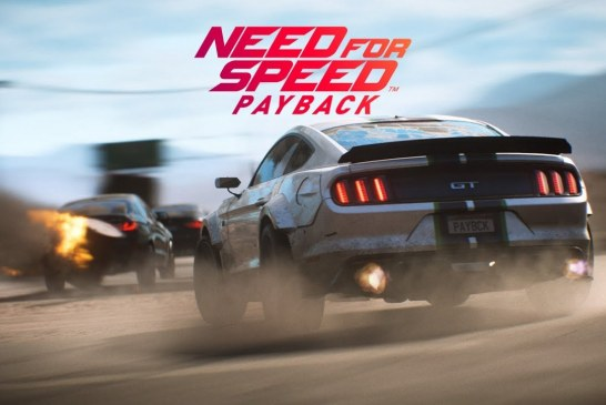 Need for Speed Payback: Gameplay trailer ufficiale